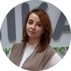 Дарина Гиндина