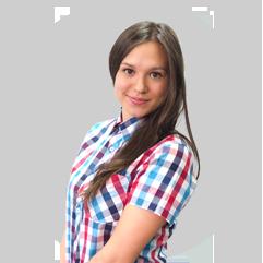 Анастасия Пашуткина