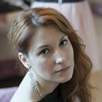 Ольга Кедрина