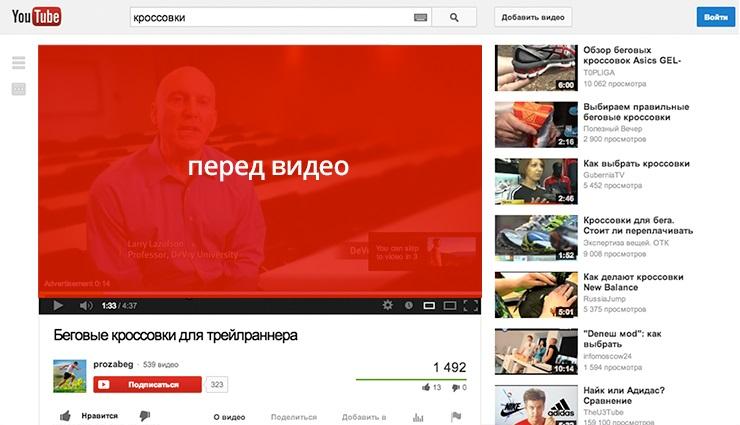 Яндекс реклама на сайт ютуб надёжно размещение реклама интернет