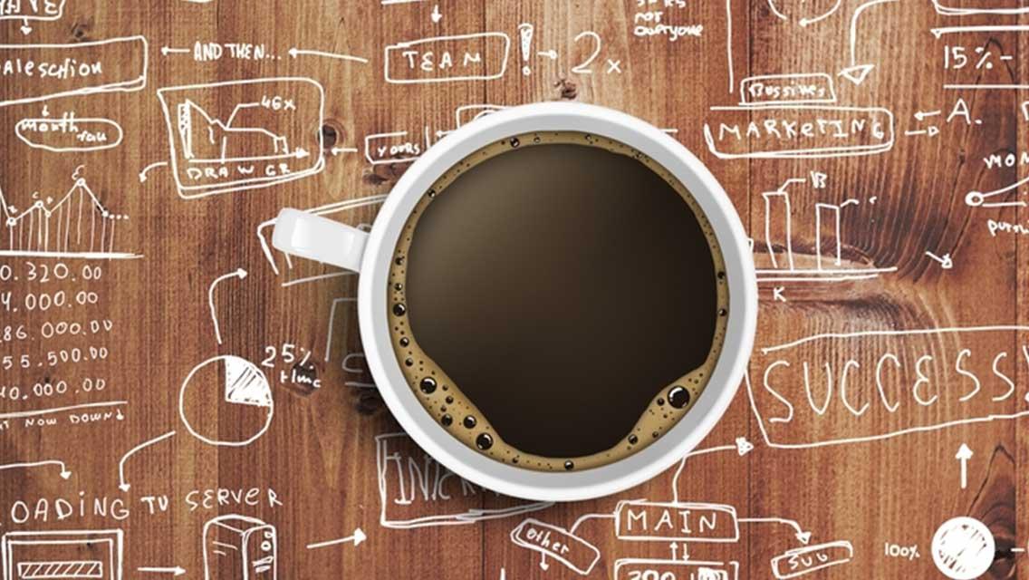 Интернет-маркетинг на завтрак для рынка недвижимости