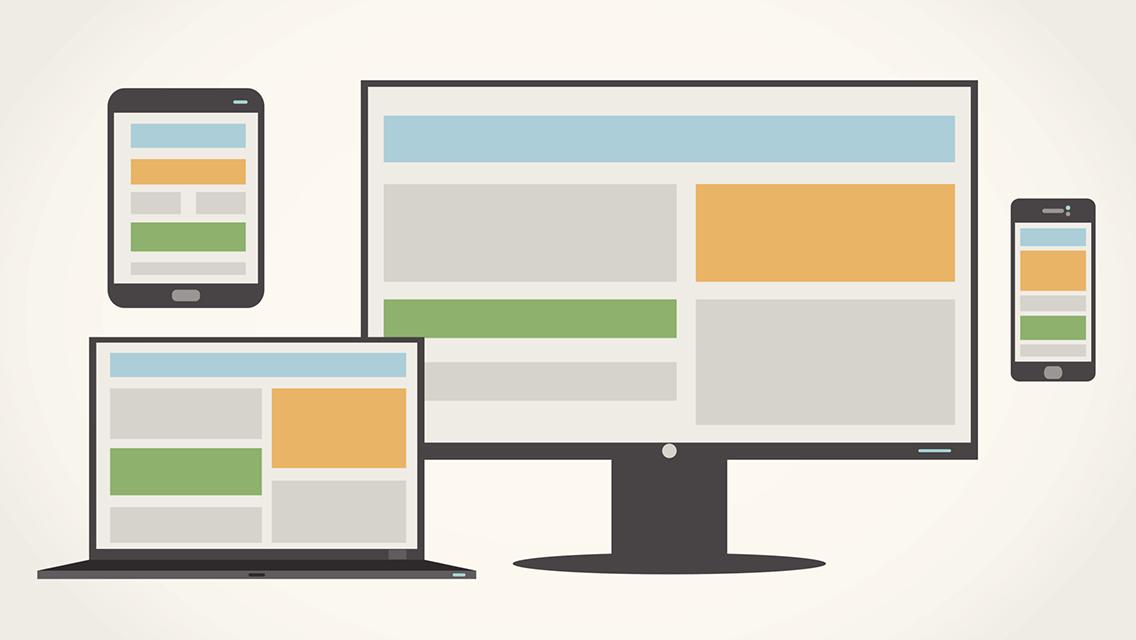 А ваш сайт адаптивный?
